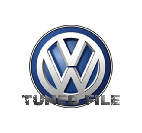 TUNING FILE STAGE 1 VW...