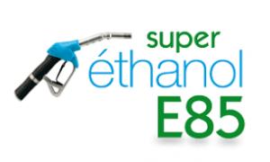 BIO ETHANOL E85